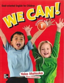We Can! 1 Student Book