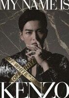 KENZO/MY NAME IS KENZO