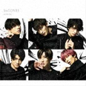 SixTONES / NEW ERA(初回盤/CD+DVD) (初回仕様) [CD]
