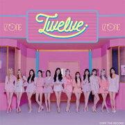 IZ*ONE/Twelve