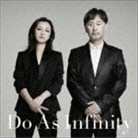 Do As Infinity / Do As Infinity(CD+Blu-ray) [CD]