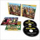 《送料無料》ザ・ビートルズ/サージェント・ペパーズ・ロンリー・ハーツ・クラブ・バンド(通常盤/SHM-CD)(CD)