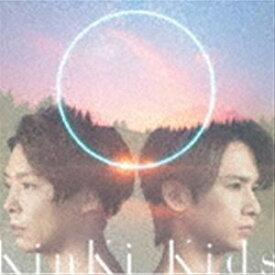 [送料無料] KinKi Kids / O album(通常盤) (初回仕様) [CD]