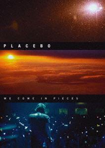 プラシーボ/ウィ・カム・イン・ピーシーズ〜ライヴ・イン・ロンドン2010(DVD)