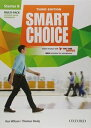 Smart Choice 3/E: Starter Multi-Pack B with Online Practice