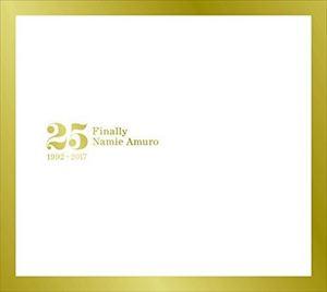 《送料無料》安室奈美恵/Finally(CD)