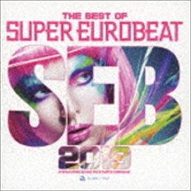 [送料無料] THE BEST OF SUPER EUROBEAT 2019 [CD]