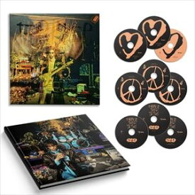 輸入盤 PRINCE / SIGN O' THE TIMES (SUPER DELUXE EDITION) [8CD+DVD]
