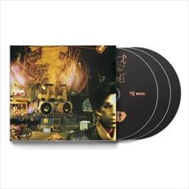 輸入盤 PRINCE / SIGN O' THE TIMES (DELUXE EDITION) [3CD]