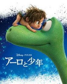 アーロと少年 MovieNEX アウターケース付き(期間限定) [Blu-ray]