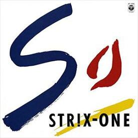 STR!X / ストライク・ワン(STR!X-ONE)(オンデマンドCD) [CD]