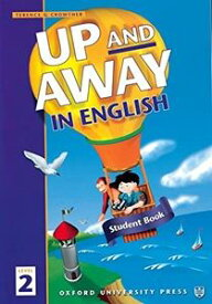 Up and Away in English Level 2 Student Book