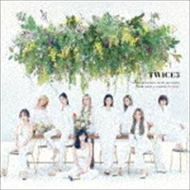 [送料無料] TWICE / #TWICE3(通常盤) [CD]
