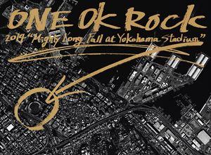 "ONE OK ROCK 2014""Mighty Long Fall at Yokohama Stadium"" [DVD]"