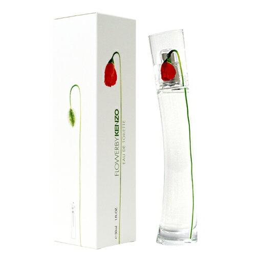 ケンゾー フラワーバイケンゾー EDT SP (女性用香水) 30ml