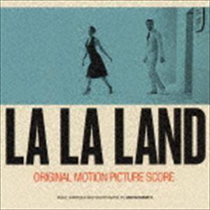 《送料無料》(オリジナル・サウンドトラック) ラ・ラ・ランド - オリジナル・サウンドトラック(スコア)(CD)