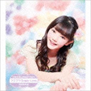 原駅ステージA&ふわふわ/Rockstar/フワフワSugar Love(ふわふわ平塚日菜ソロジャケットver盤)(CD)