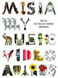 MISIA/MISIA MY MUSIC VIDEO AWARDS [DVD]