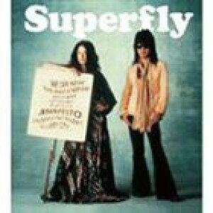 Superfly / マニフェスト [CD]