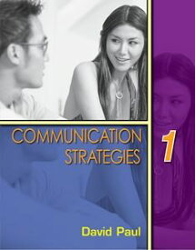 Communication Strategies Level 1 Student Book