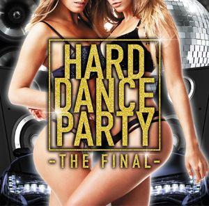 HARD DANCE PARTY 2017 [CD]