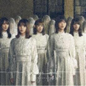 櫻坂46 / Nobody's fault(TYPE-B/CD+Blu-ray) [CD]