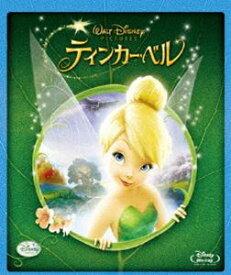 ティンカー・ベル [Blu-ray]