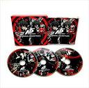 《送料無料》ペルソナ5 オリジナル・サウンドトラック(CD)