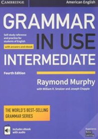 Grammar in Use Intermediate 4/E SB with answers and Interactive ebook