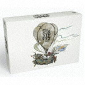 Kis-My-Ft2 / BEST of Kis-My-Ft2(初回盤B/CD+Blu-ray盤/3CD+Blu-ray) [CD]