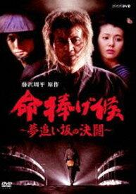 命捧げ候 〜夢追い坂の決闘〜 [DVD]