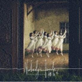櫻坂46 / Nobody's fault(TYPE-C/CD+Blu-ray) [CD]