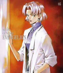 Blu-ray STANDARD EDITION Vol.5