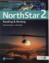 NorthStar 5th Edition Reading & Writing 2 Student Book with app & resources