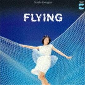 やまがたすみこ / FLYING +3 [CD]