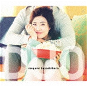 林原めぐみ/DUO(CD)