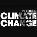 【輸入盤】PITBULL ピットブル/CLIMATE CHANGE(CD)