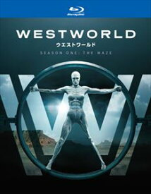 ウエストワールド<ファースト・シーズン> ブルーレイ コンプリート・ボックス(初回限定生産) [Blu-ray]