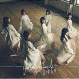 櫻坂46/Nobody's fault(TYPE-D/CD+Blu-ray)