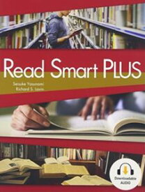 Read Smart PLUS Student Book with CD 楽しく読もう!総合英語演習2