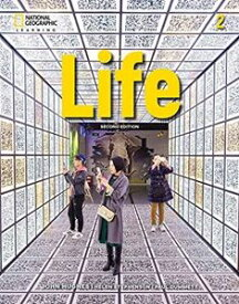 Life American English 2/E Level 2 Student Book with Web App