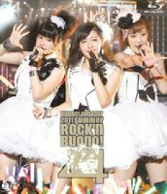 Buono! ライブツアー2011 summer 〜Rock'n Buono! 4〜 [Blu-ray]