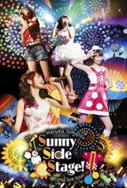 戸松遥 second live tour Sunny Side Stage! LIVE DVD [DVD]