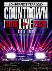 "LDH PERFECT YEAR 2020 COUNTDOWN LIVE 2019→2020""RISING"" [Blu-ray]"