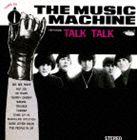 ザ・ミュージック・マシーン/ターン・オン(CD)