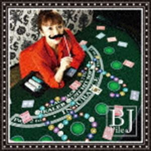 Pile/BJ(初回限定盤B)(CD)