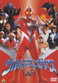ウルトラマンゼアス 1&2 [DVD]
