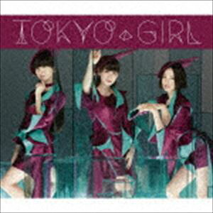 Perfume / TOKYO GIRL(初回限定盤/CD+DVD) [CD]