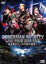 DOBERMAN INFINITY LIVE TOUR 2019 「5IVE 〜必ず会おうこの約束の場所で〜」 [DVD]