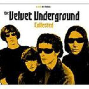 輸入盤 VELVET UNDERGROUND / COLLECTED [CD]